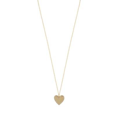 Mii Stone Pendant Necklace
