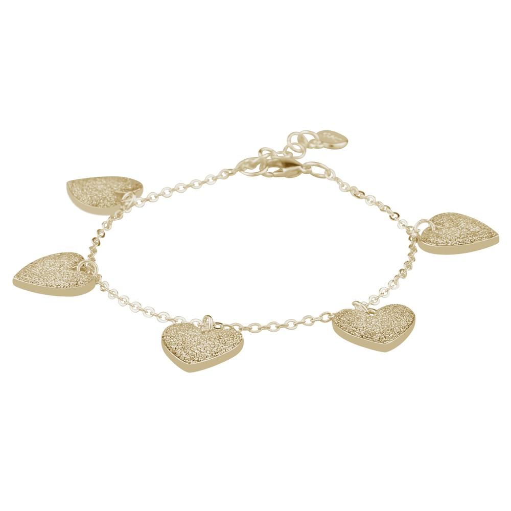 Mii Charm Bracelet