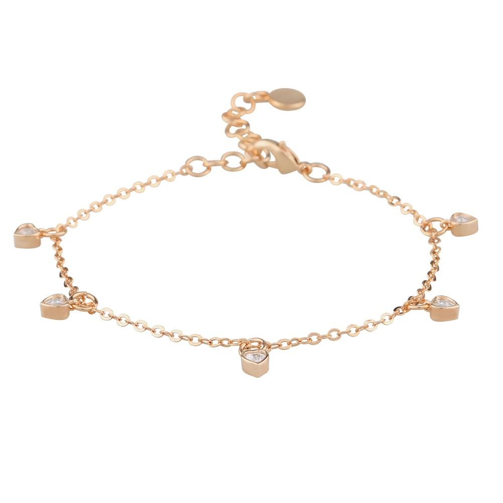 Mii Mini Charm Bracelet