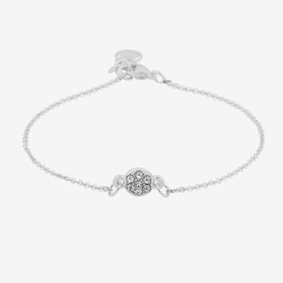 It Stone Chain Bracelet