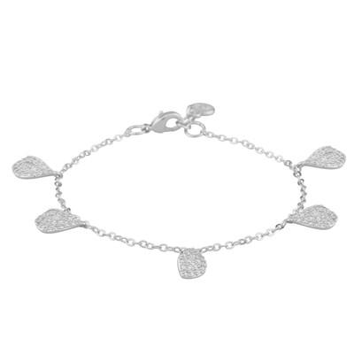 Fiona Charm Bracelet