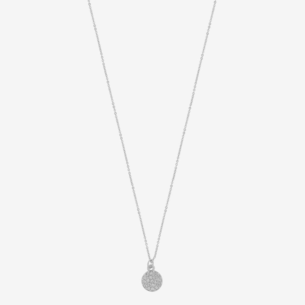 It Stone Pendant Necklace