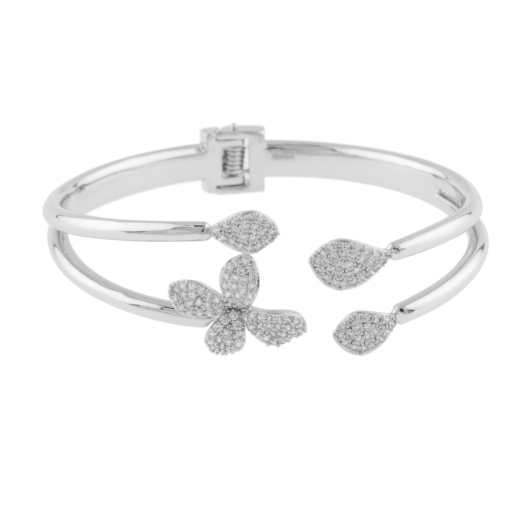 Fiona Double Oval Bracelet