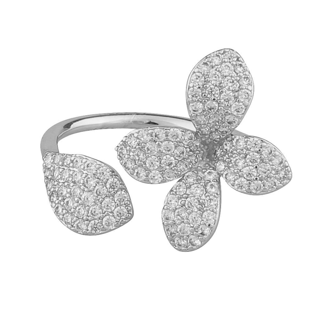 Fiona Open Ring