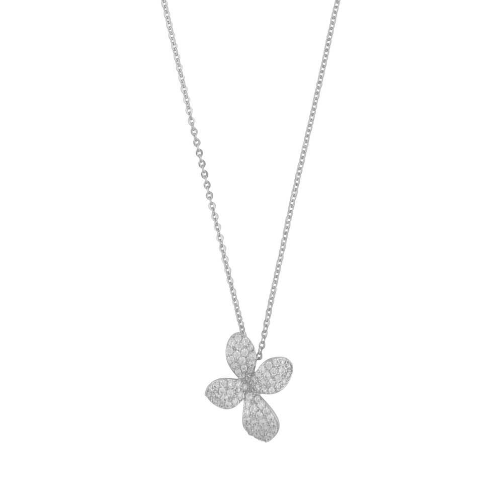 Fiona Pendant Necklace