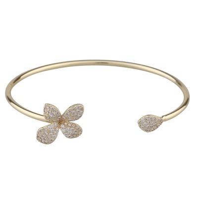 Fiona Small Oval Bracelet