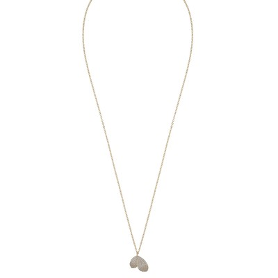 Fiona Small Pendant Necklace