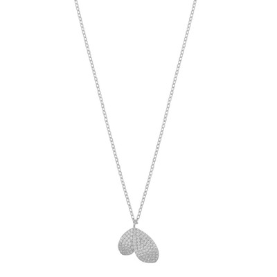 Fiona Small Pendant Necklace