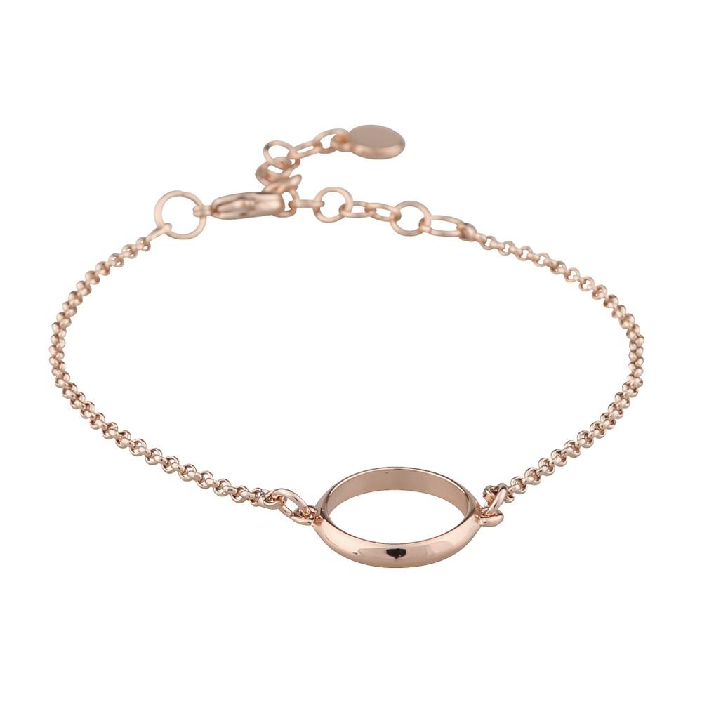 Gwen Chain Bracelet