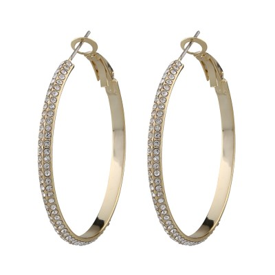 Gwen Ring Earring