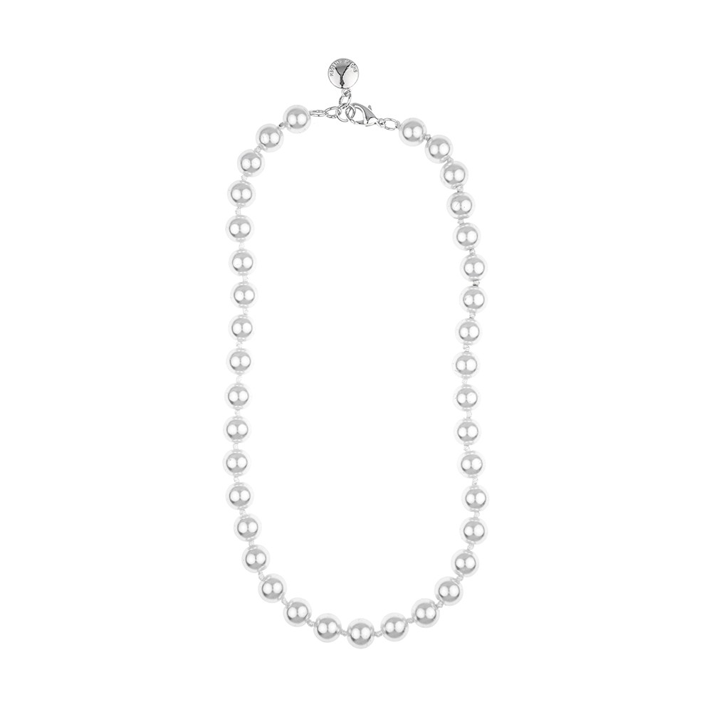 Laney Pearl Necklace