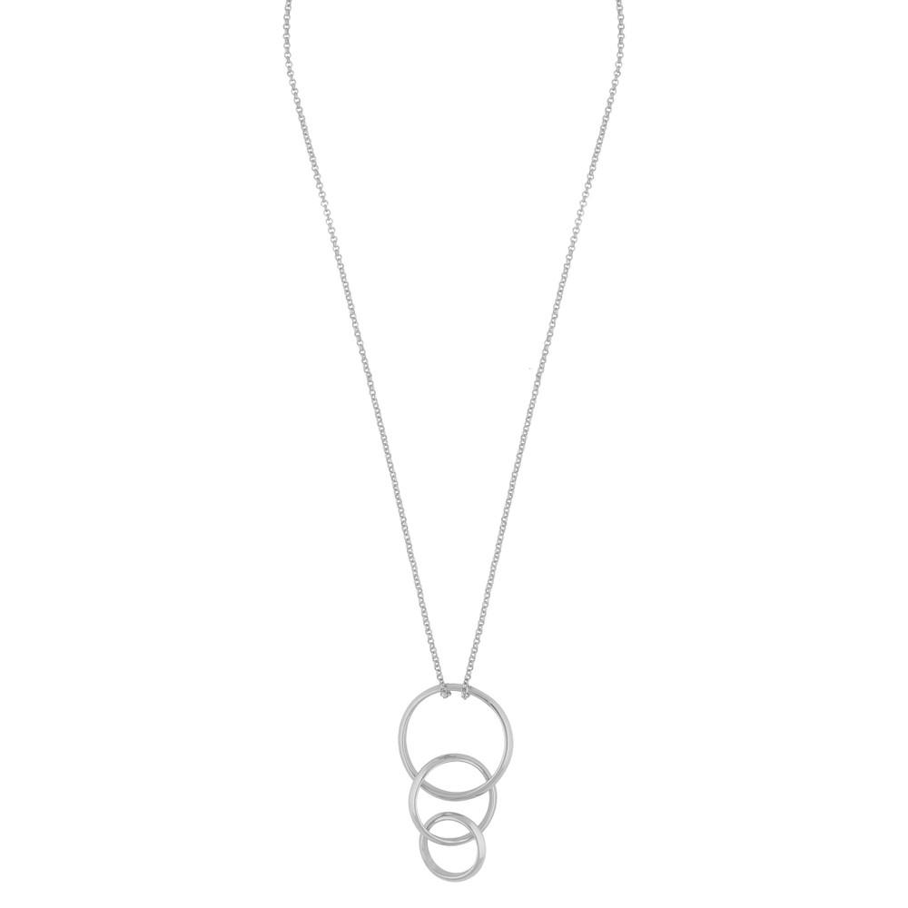 Gwen Pendant Necklace