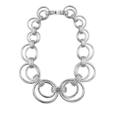 Helena Big Necklace