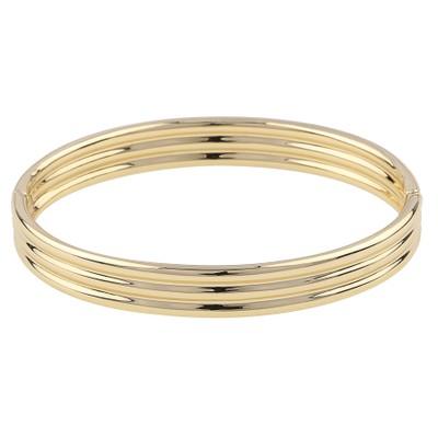 Helena Big Oval Bracelet