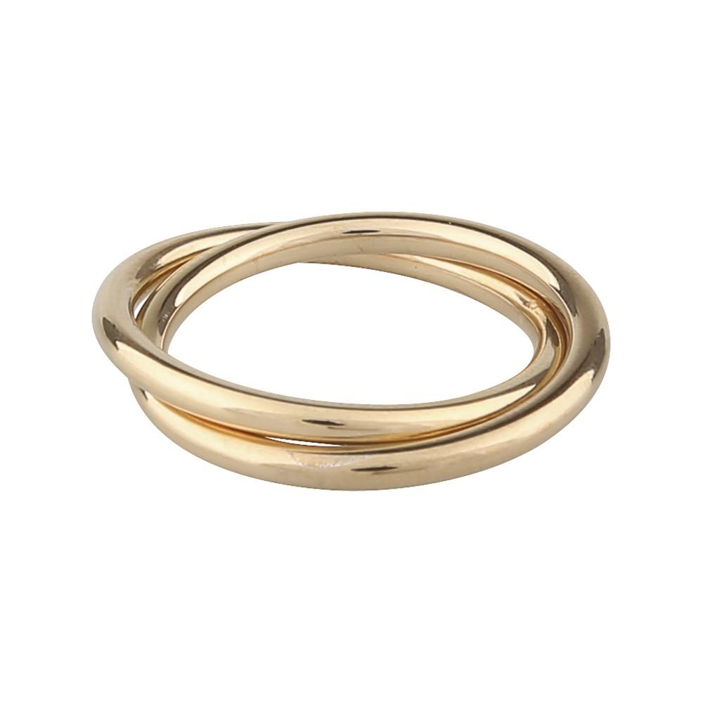 Helena Double Ring