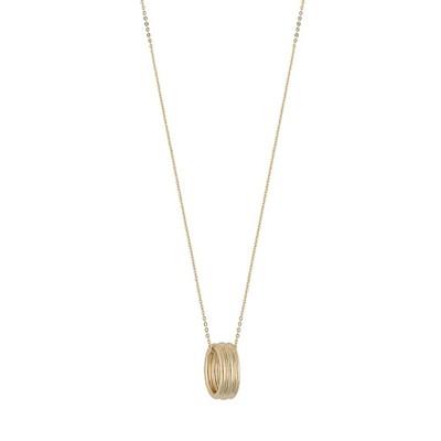 Helena Small Pendant Necklace