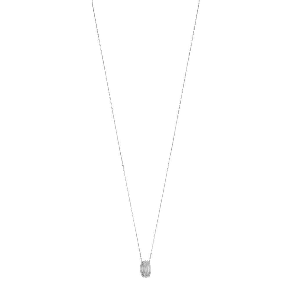Helena Small Pendant Necklace