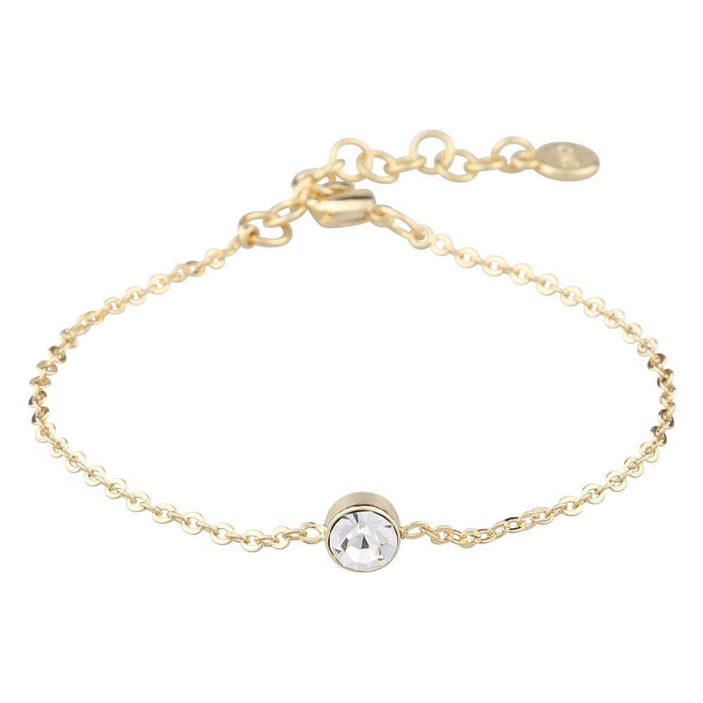 Josephine Chain Bracelet