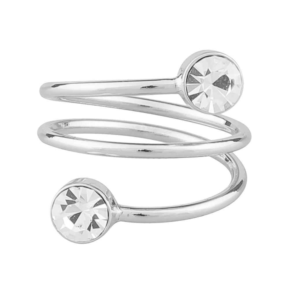 Josephine Double Ring