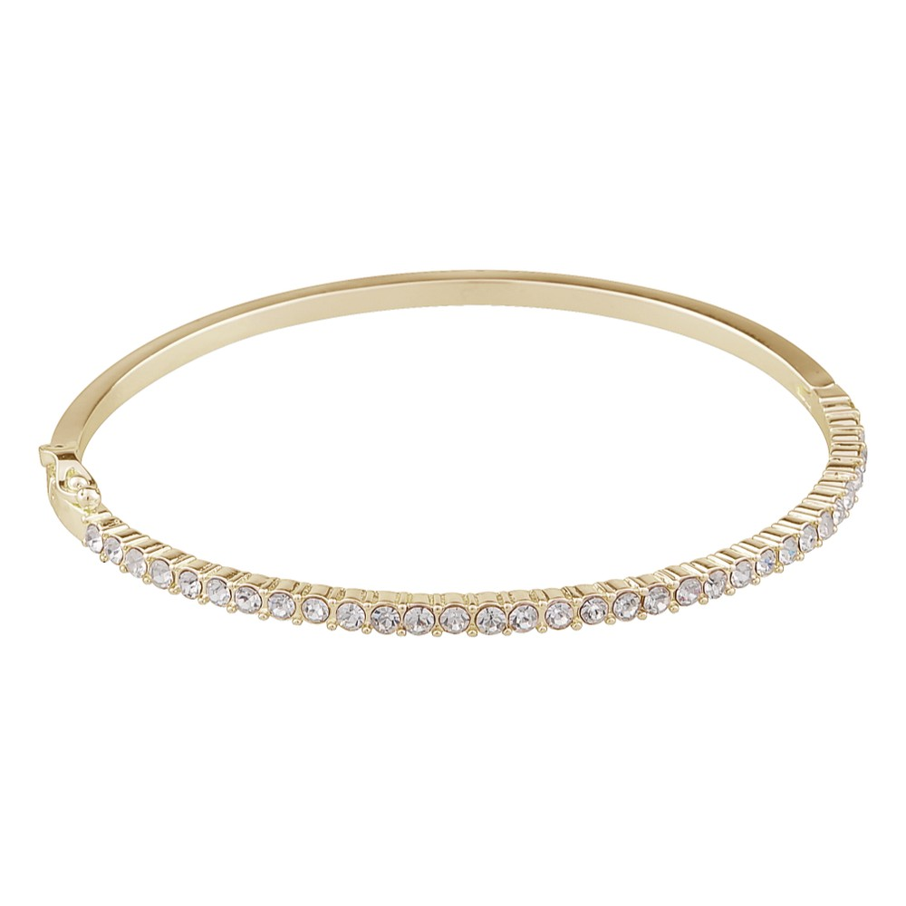 Josephine Oval Stone Bracelet