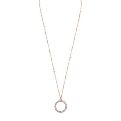 Josephine Pendant Necklace