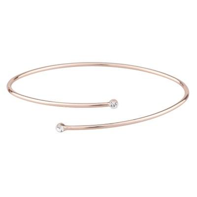 Josephine Small Oval Bracelet