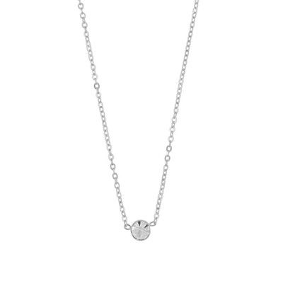 Josephine Small Pendant Necklace