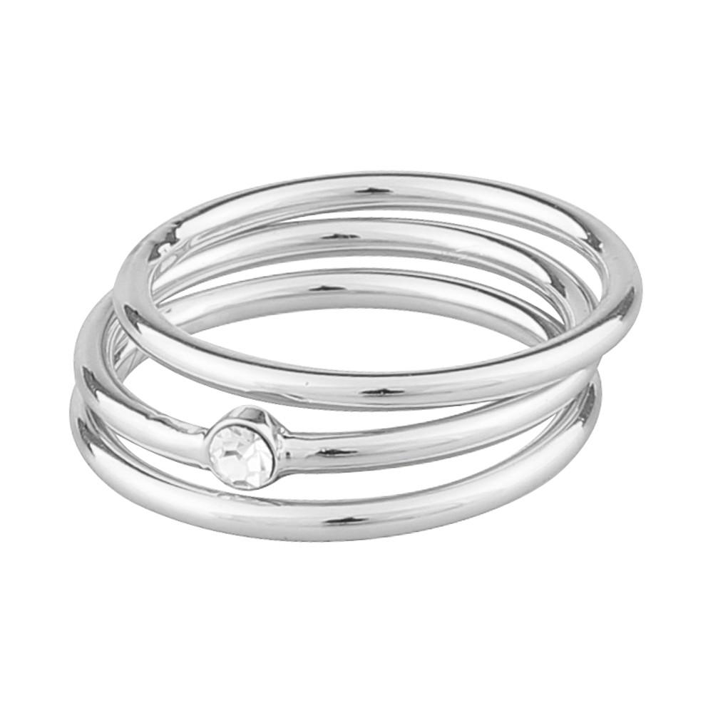 Josephine Triple Ring