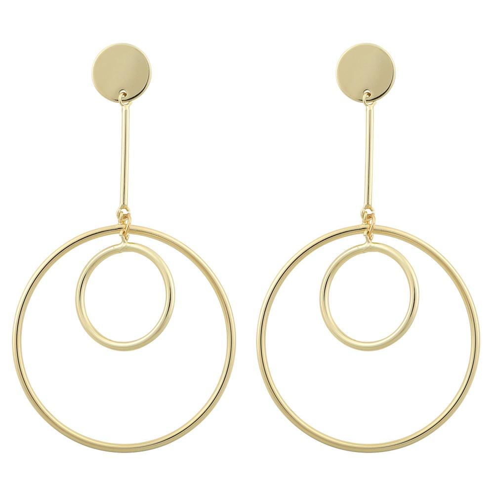 Lowa Pendant Earring