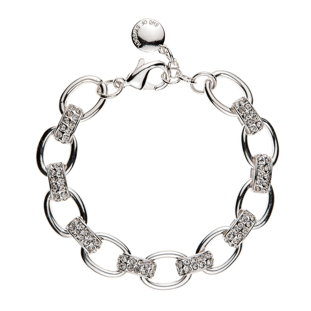 Monroe Chain Bracelet
