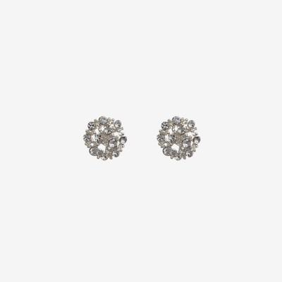 Monroe Small Stone Earring