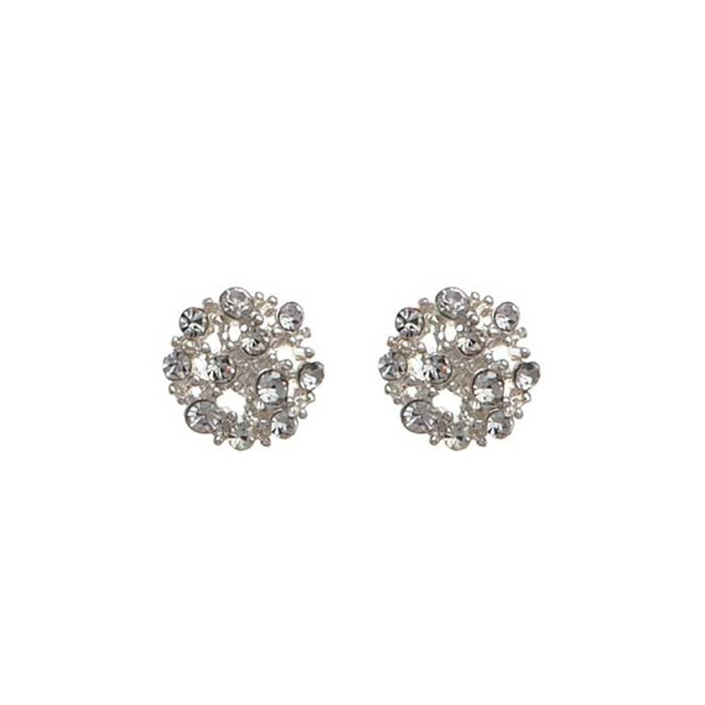 c2def55a8 Monroe Small Stone Earring
