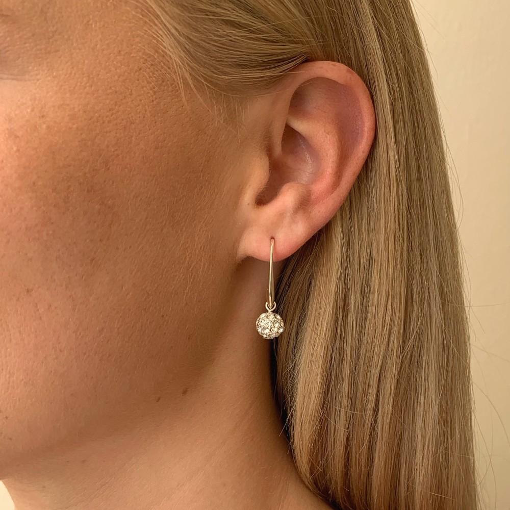 Mysk Earring