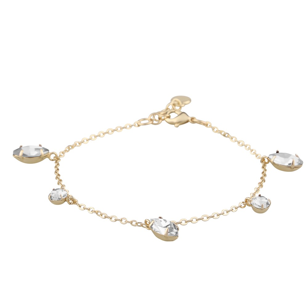 Luisa Charm Bracelet