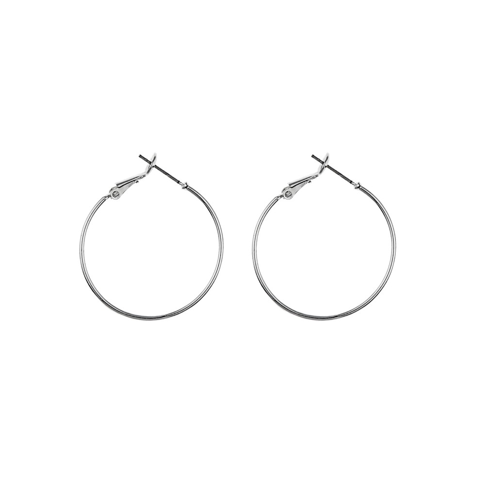 Mystic Ring Earring