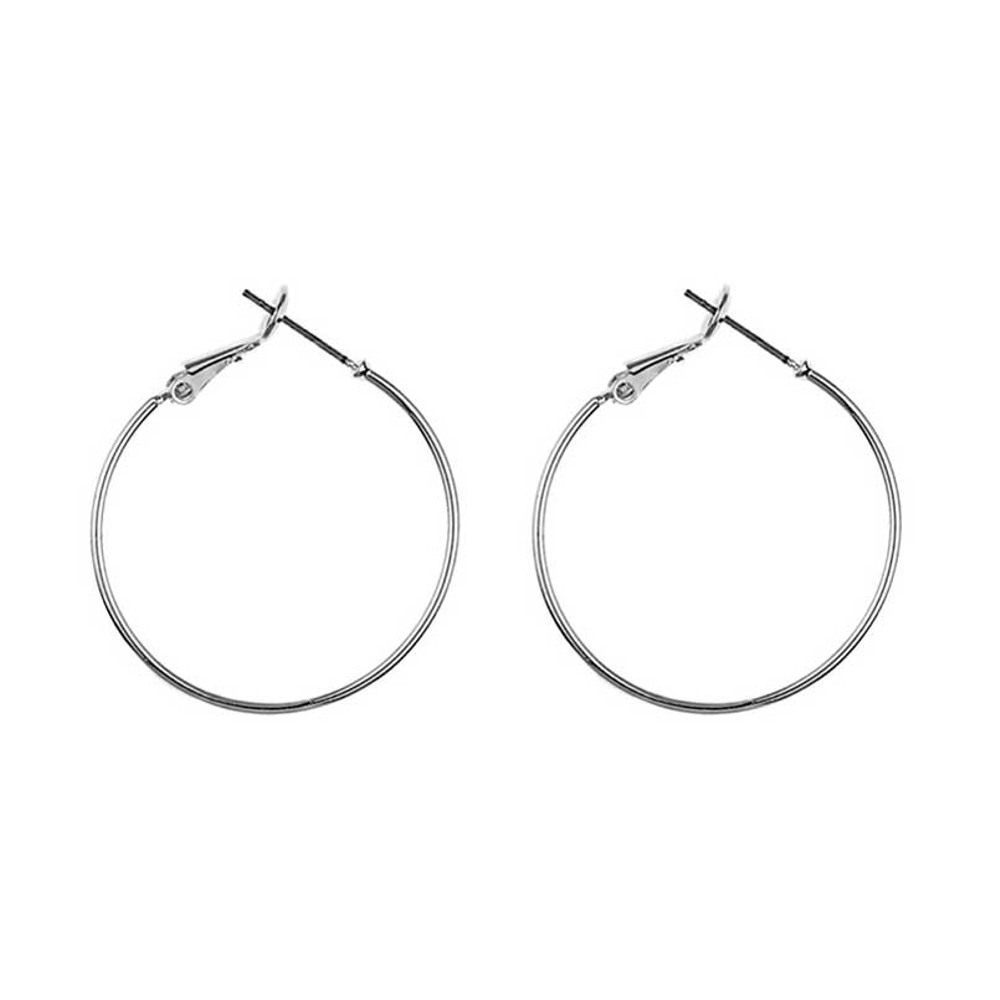 Mystic Ring Earring