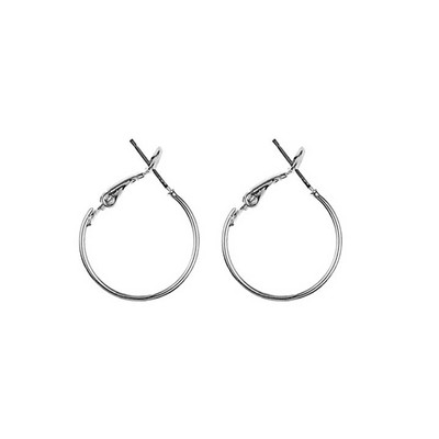 Mystic Small Ring Earring