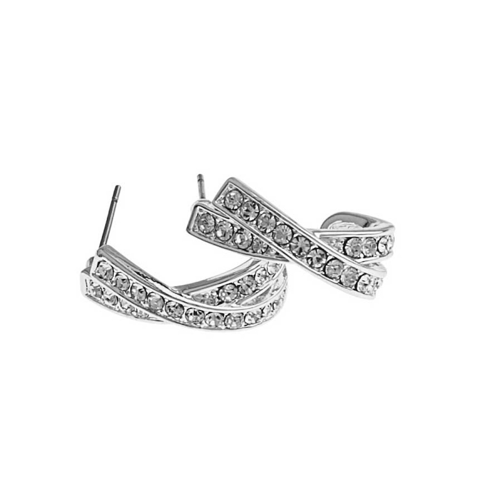 Ninni Small Oval Earring