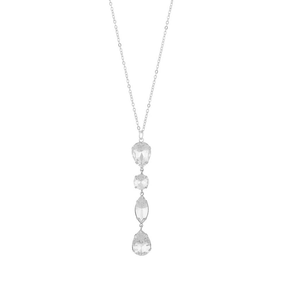 Luisa Pendant Necklace