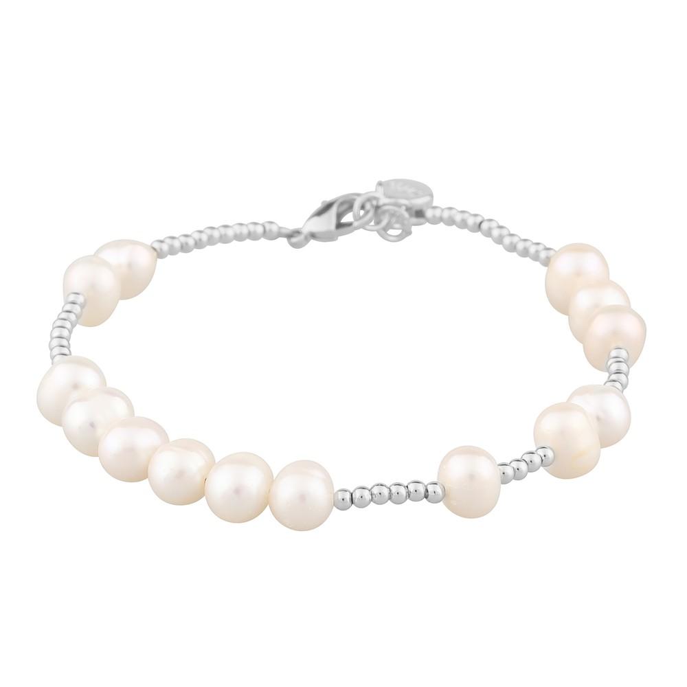 Penny Big Pearl Bracelet