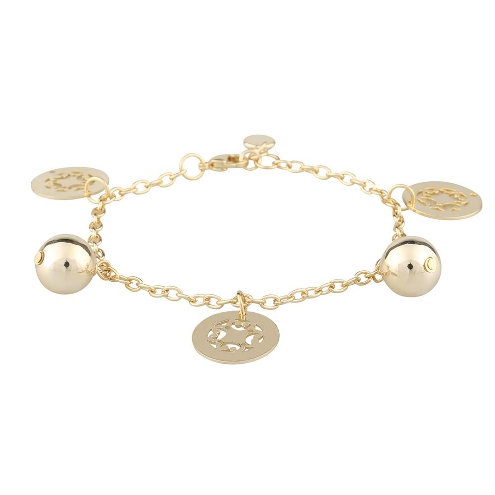 Rimii Big Charm Bracelet