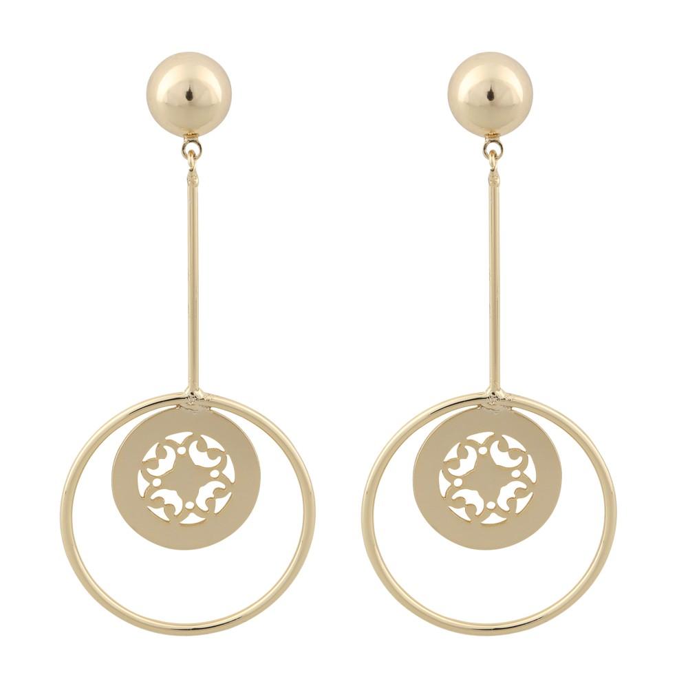 Rimii Globe Earring