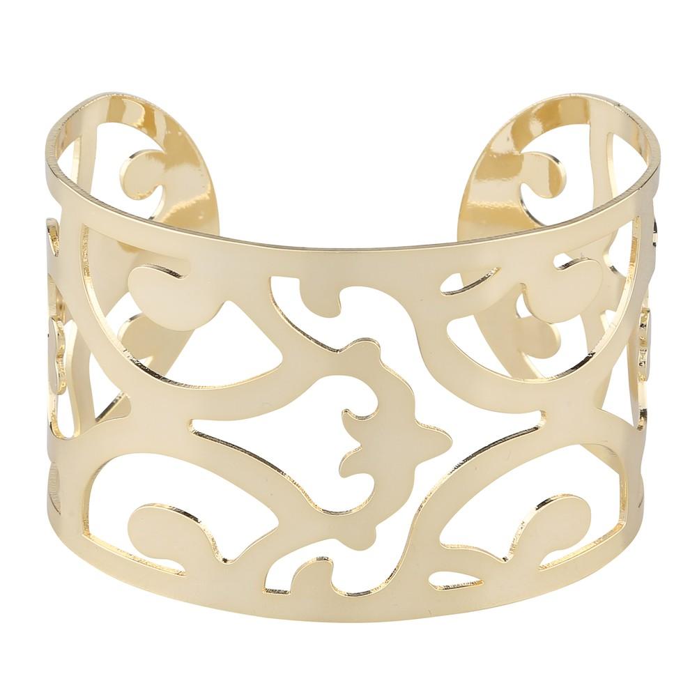 Rimii Oval Bracelet