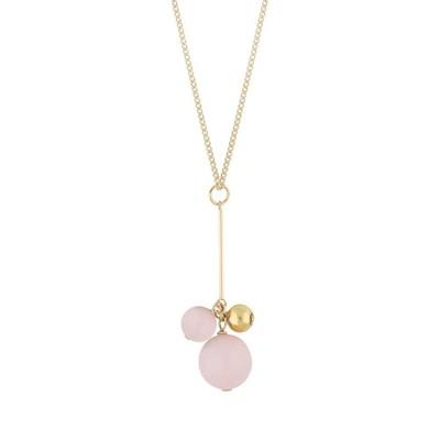 Rimii Small Tassel Necklace