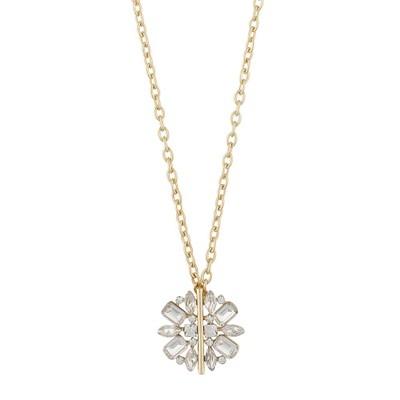 Stanton Small Pendant Necklace