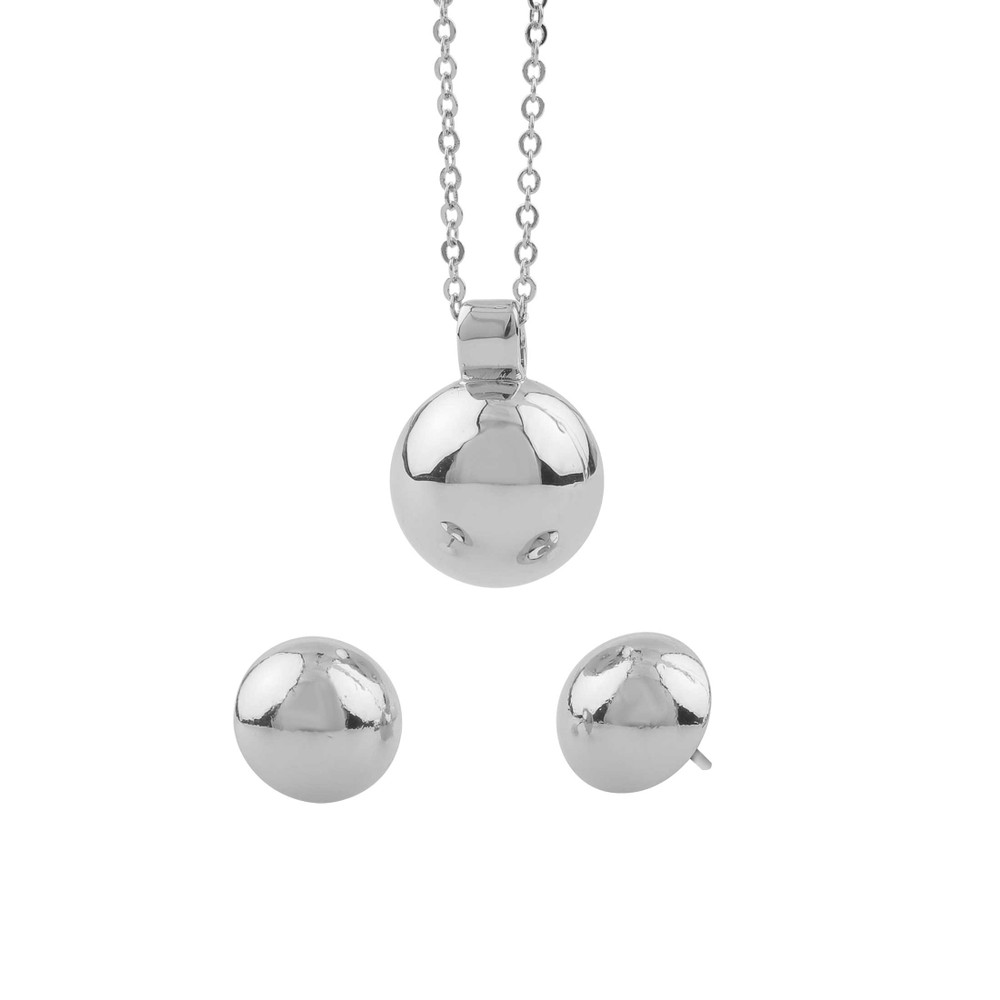 Belize Ball Pendant Set