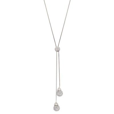 Sassy Pendant Necklace