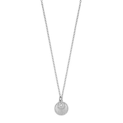 Selma Pendant Necklace