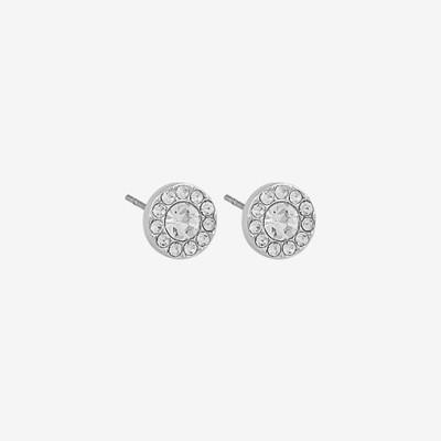 Sence Small Stone Earring