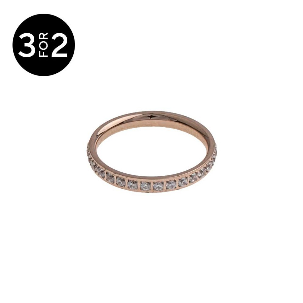 Myth Single Ring